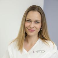 Lana Skorić, dr.med.dent.