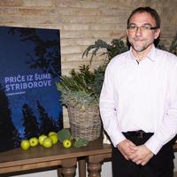 Dr. sc. Stribor Marković