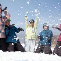 Skijanje zima zimovanje shutterstock