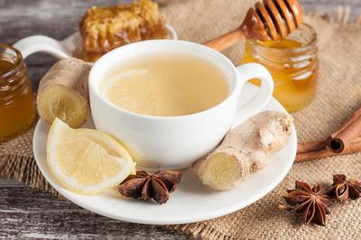 Očistite organizam uživajući - uz čaj!