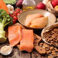 Zdrava prehrana shutterstock