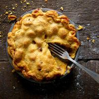 Recept pita s jabukama pita shutterstock 152161811