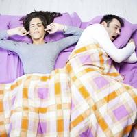 hrkanje, Shutterstock 310418294