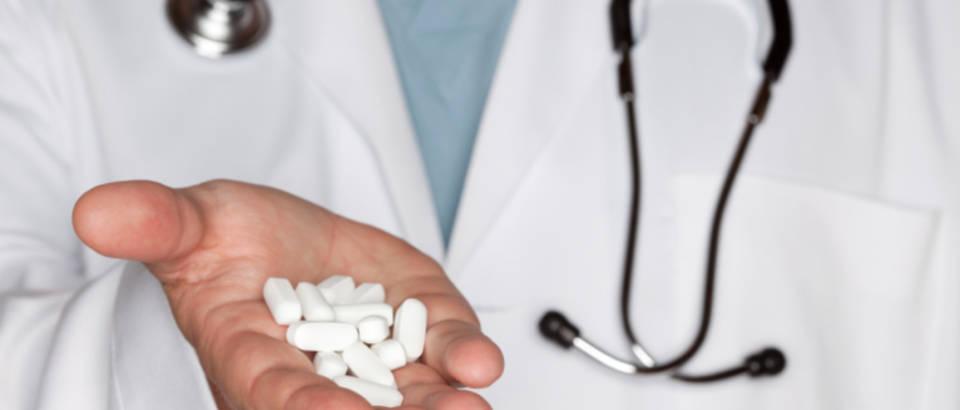 Tablete, doktor