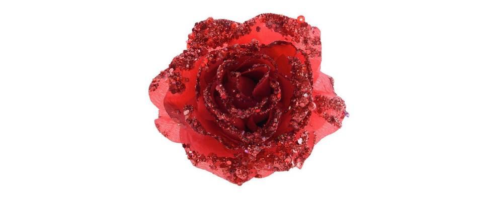 Dekorativna ruža, 14 cm, mpc 19,99 kn, šif. art. 3754223406