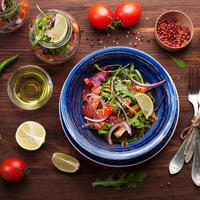 Salata, obrok