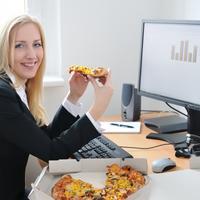 zena-jede-posao-odmor1