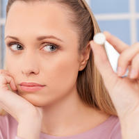 Tableta lijek zena kontracepcija shutterstock 168476354