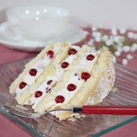 Torta od sira i badema