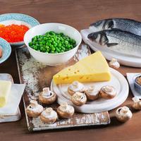 vitamin d, riba, Shutterstock 360639251