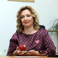 Dr. Ivana Portolan Pajic