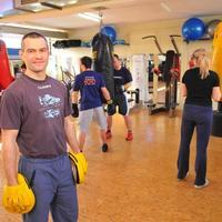 dream gym, tomislav dolusic