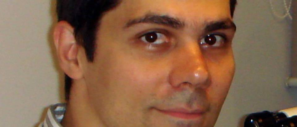 Dr. Adrian Lukenda