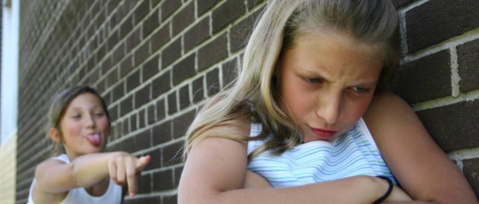 dijete, nasilje, bullying, skola, zlostavljanje