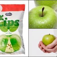 Cips od jabuke