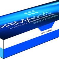 Primasoft kontaktne leće - optocentar