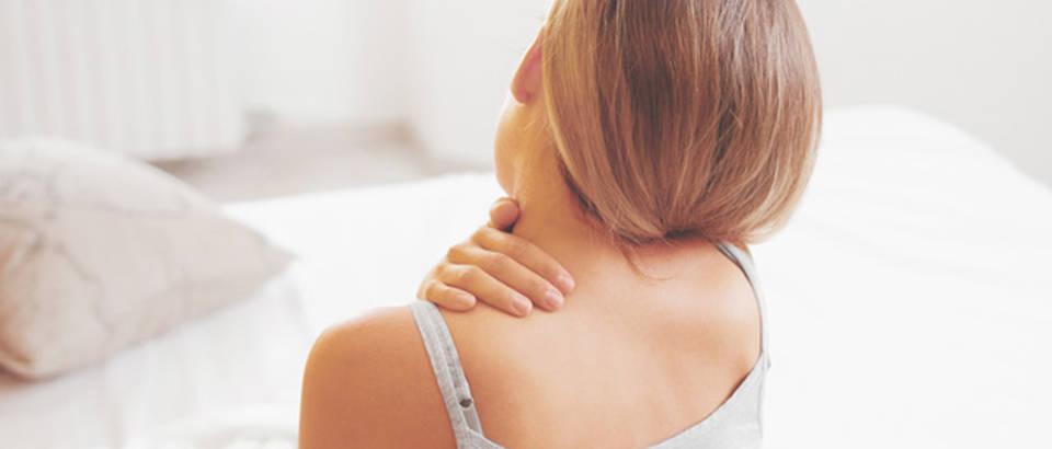 Ublažite bolove u mišićima na jednostavan i učinkovit način   Itami