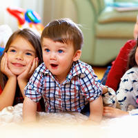 beba, djeca, dijete, shutterstock, igra
