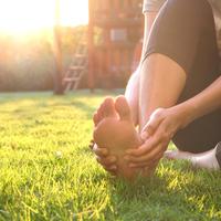 stopalo, Shutterstock 576616579