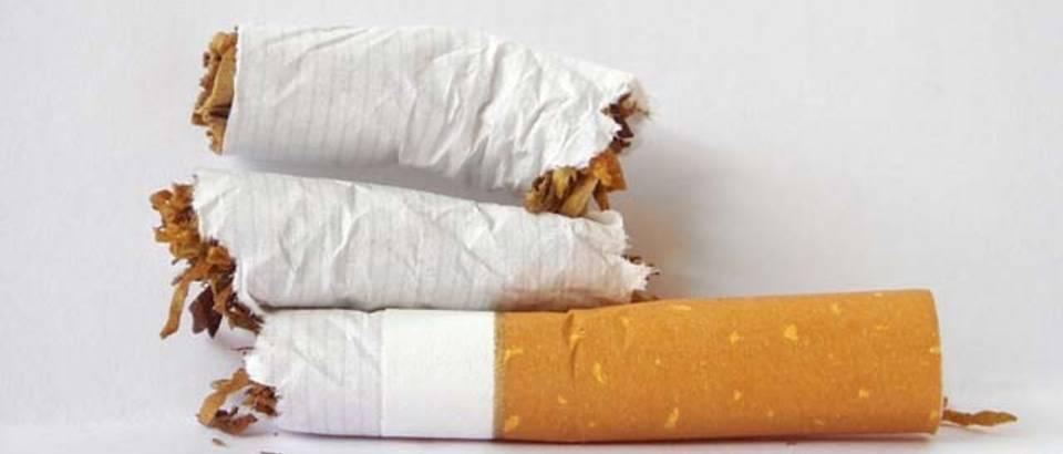 cigareta, pusenje