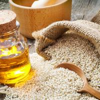 Sezam sezamovo ulje shutterstock 211822624