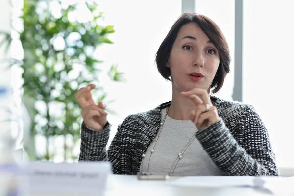 Diana Gluhak Spajić, mag. nutricionizma