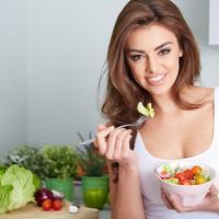 povrce, salata, vegetarijanac, vegan, shutterstock