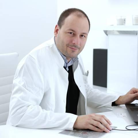 Josip Stanicic, dr.med.
