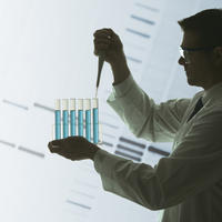 gen, laboratorij, istrazivanje