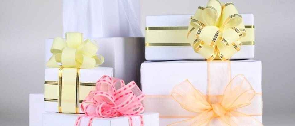 poklon, bozic, darovi