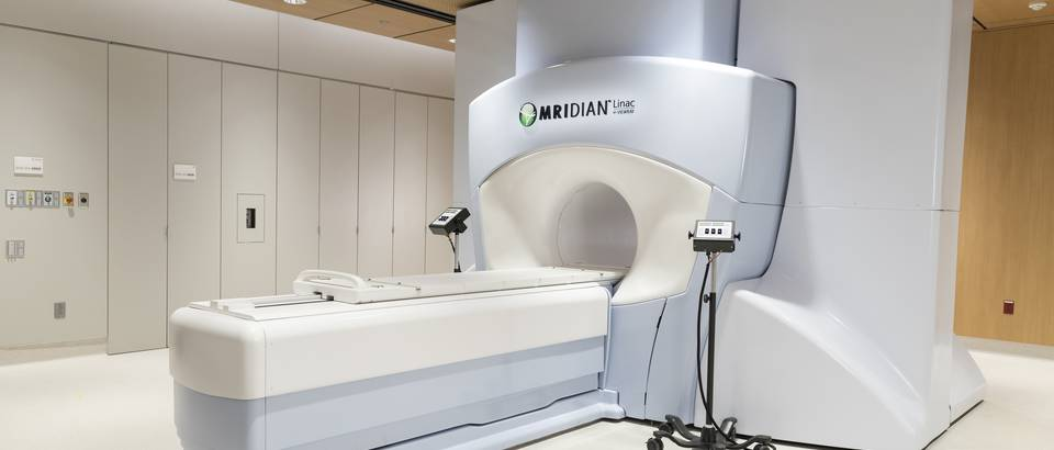 ViewRay MRIdian2