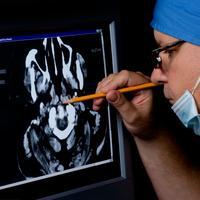Radiolog, rentgen, snimka