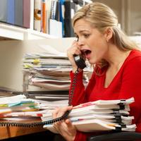 Stres, posao