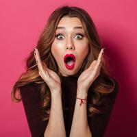 zena, cudo, vristanje, Shutterstock 765329566
