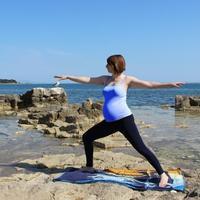 olja bancic, medical yoga centar zagreb