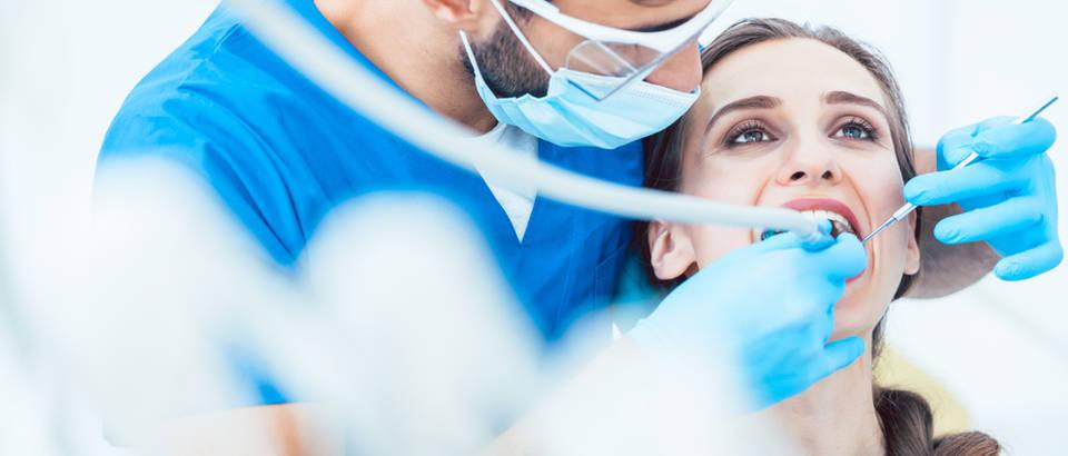 stomatolog, lijecenje korijenskih kanala