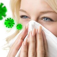 kihanje, prehlada, Shutterstock 334372289
