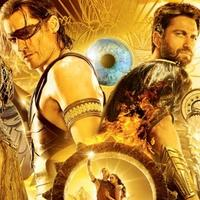 Gods Of Egypt trailer slika