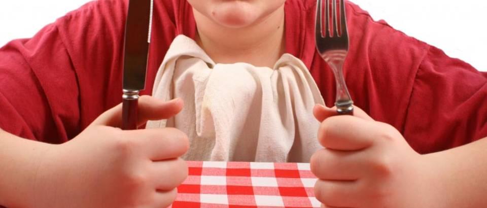 djecja glad