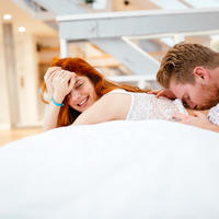 par, ljubav, Shutterstock 516605416
