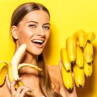 banana, Shutterstock 295971497