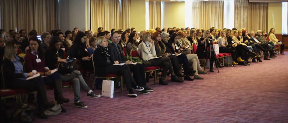Međunarodni kongres nutricionista, Sudionici Kongresa