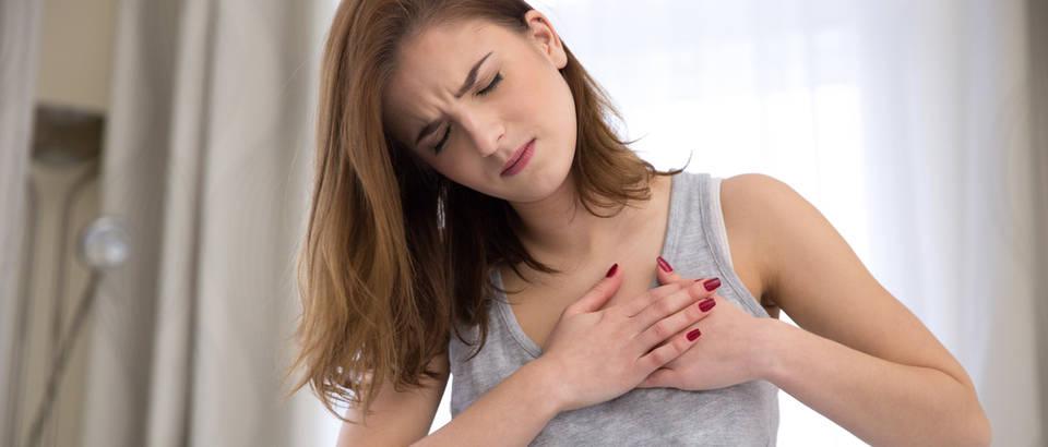 srce, bol Shutterstock 253877143