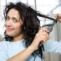 kosa, uvijac za kosu