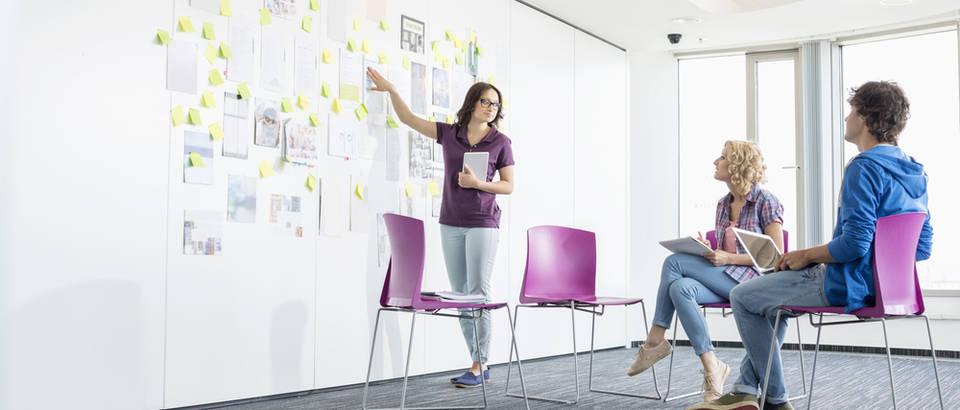 posao, predavanje, Shutterstock 225461761