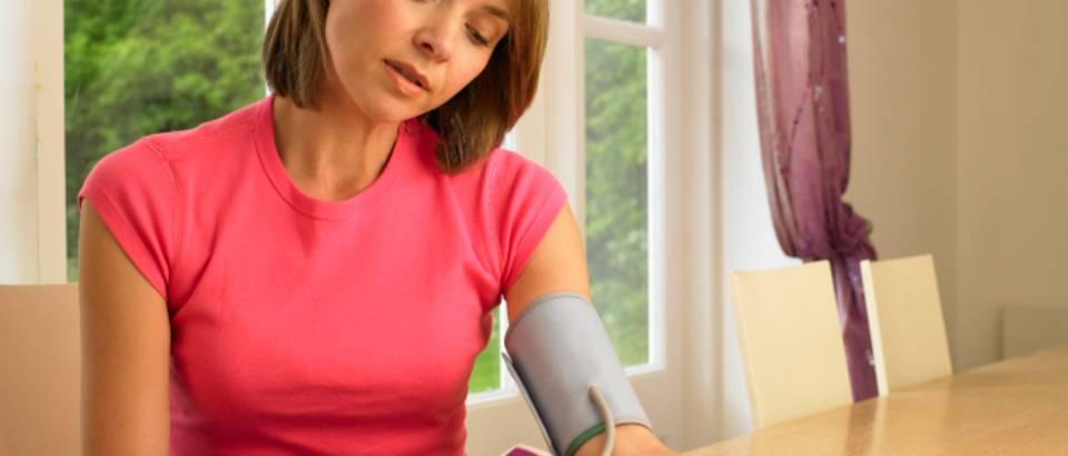 tlakomjer, krvni tlak, mjerenje tlaka