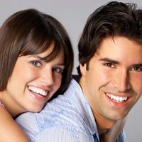 Izbjeljivanje, zubi, osmjeh