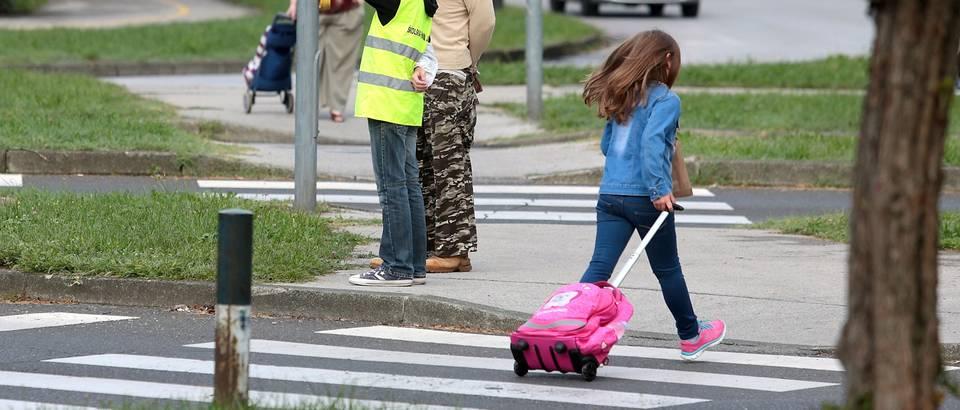 Djeca u prometu