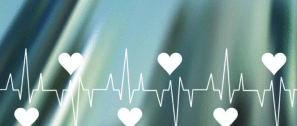 srce, otkucaji srca