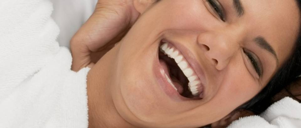 smijeh, osmijeh